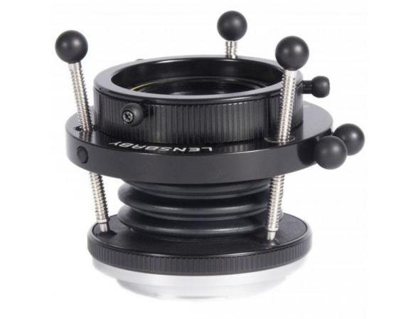 Объектив Lensbaby Control Freak Double Glass for Nikon