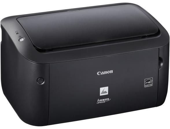 Принтер лазерный Canon i-SENSYS LBP6020B