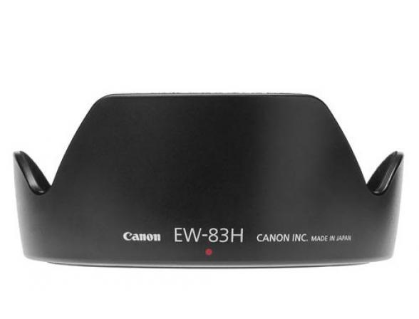 Бленда Canon EW-83H