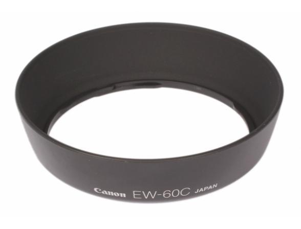 Бленда Canon EW-60C