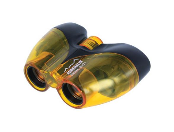Бинокль Adrenalin Prizm 8x21 Orange