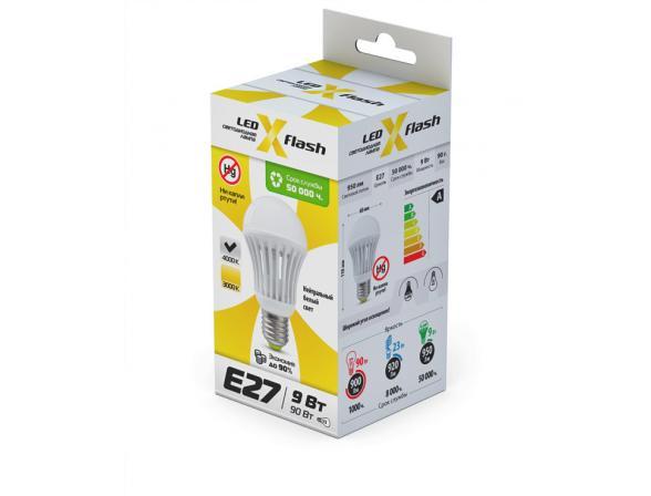 Светодиодная лампа X-flash 43231