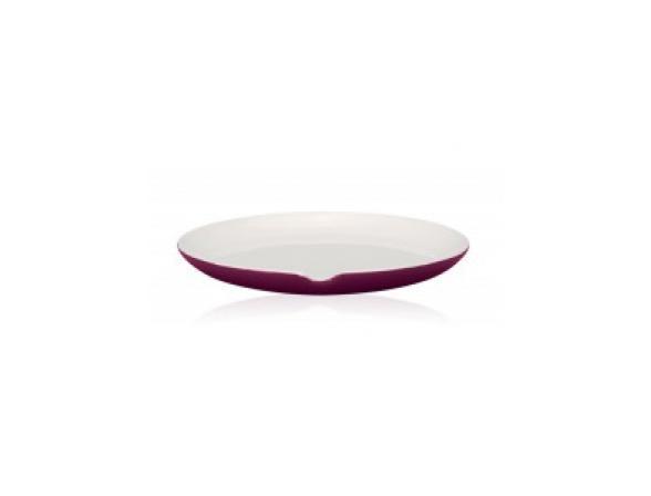 Тарелка сервировочная Brabantia 18см 610660  пурпурный