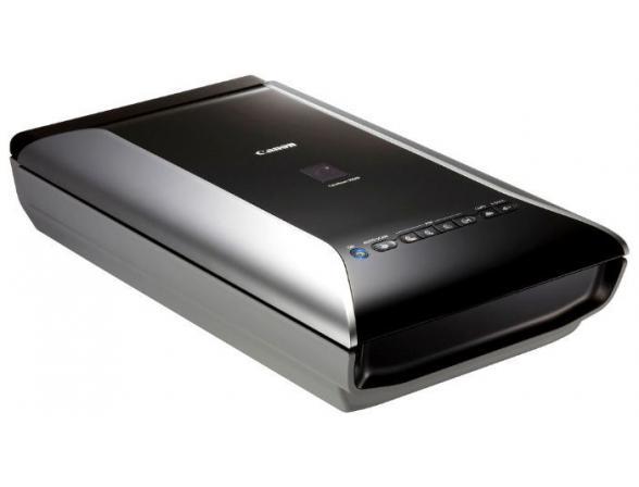 Сканер планшетный Canon CanoScan 9000F