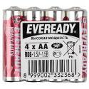 Батарейка Energizer Eveready R6 Heavy Duty NEW (48/576)
