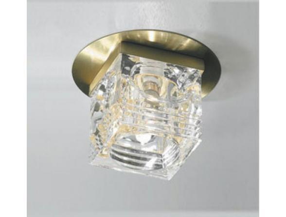 Светильник встраиваемый Lussole LSA-7919-01