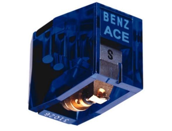 Головка звукоснимателя BENZ-MICRO ACE SH