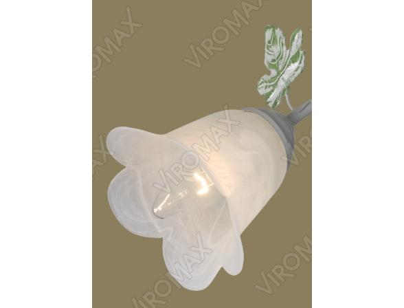 Бра Viromax OMELIA 01 070 3W-1