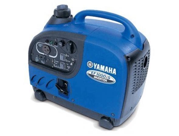Бензогенератор Yamaha EF1000iS