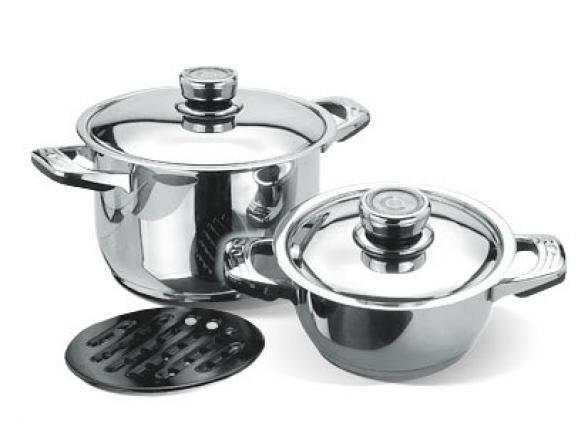 Набор посуды Vitesse Royale VS-1004