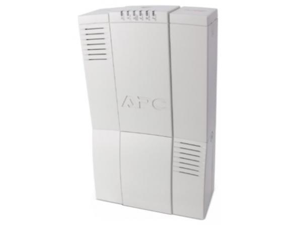 Источник бесперебойного питания APC BACK-UPS HS 500VA 230V