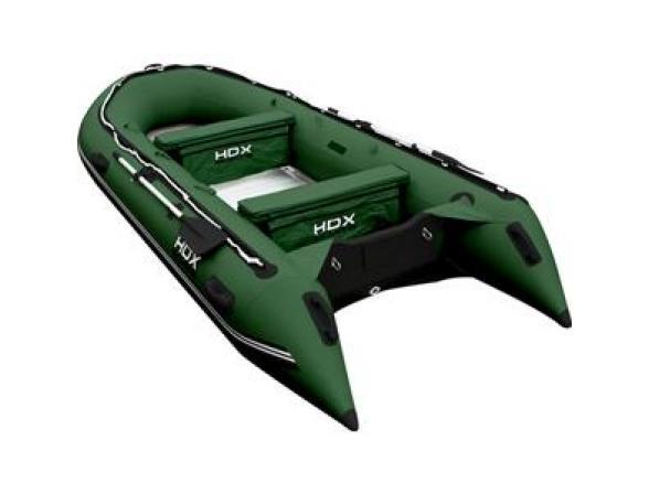 Лодка надувная HDX Oxygen 430 AL