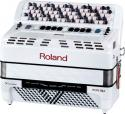 Цифровой баян ROLAND FR-3XB WH