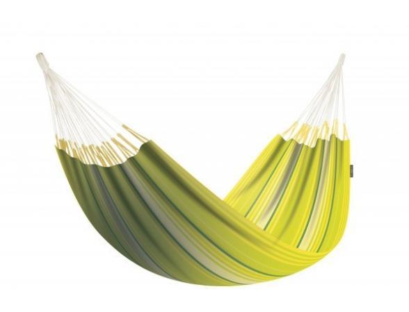 Гамак одноместный La Siesta Islena Single Hammock Lemon