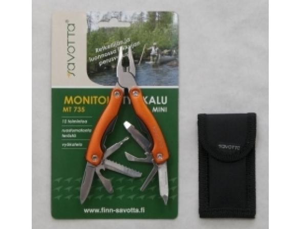 Мультиинструмент Мини Savotta Multi-tool MINI
