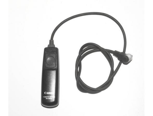 Пульт дистанционного управления Canon RS-80N3