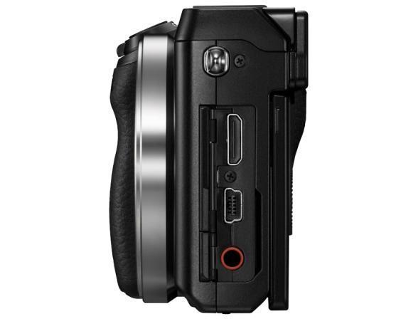 Цифровой фотоаппарат Sony Alpha NEX-7 Body*