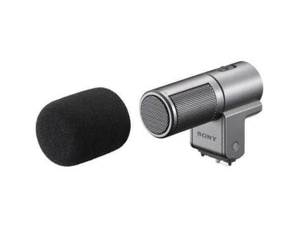 Микрофон Sony ECM-SST1