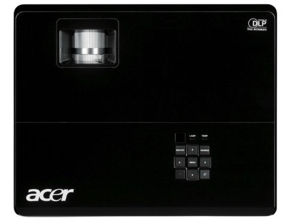 Проектор Acer X1211KEY.JDM05.017