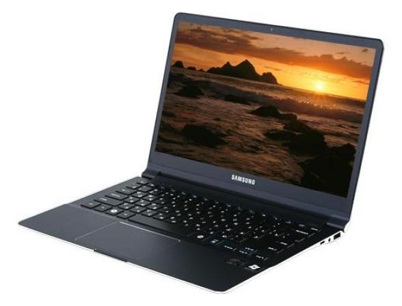 Ноутбук Samsung NP900X3C-A02