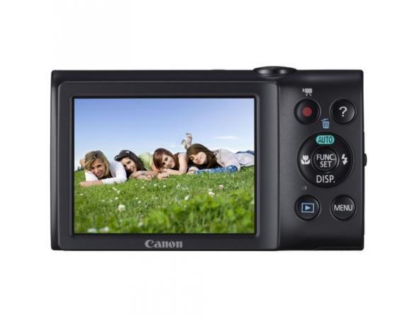 Цифровой фотоаппарат Canon PowerShot A2300
