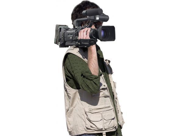 Видеокамера JVC GY-HD201E