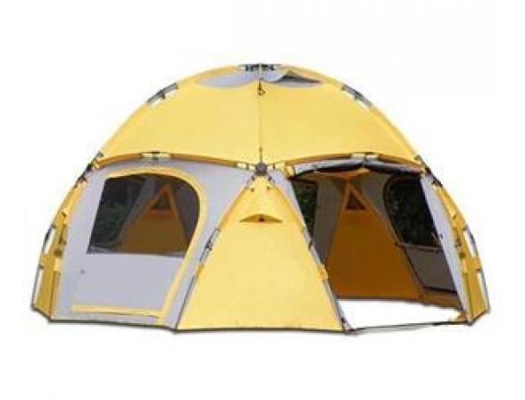 Тент-шатер Maverick Cosmos 500 (восьмиместный)