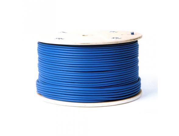 Кабель межблочный на катушке Analysis-Plus Blue Oval-In 100м