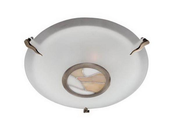 Светильник настенно-потолочный ARTELAMP A7895PL-2AB
