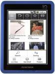 Электронная книга PocketBook IQ 701, Dark Blue