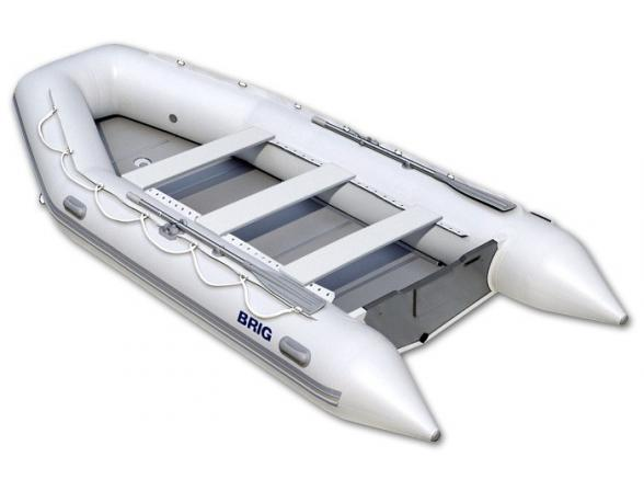 Лодка надувная BRIG B460