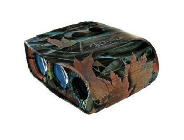 Дальномер JJ-OPTICS Laser RangeFinder 1500 Camo