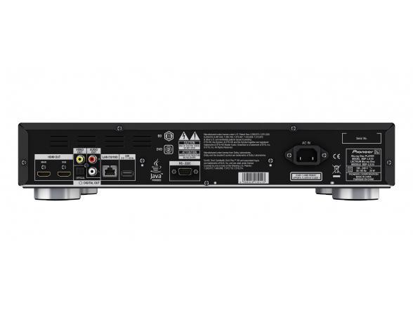 Проигрыватель Blu-ray Pioneer BDP-LX55