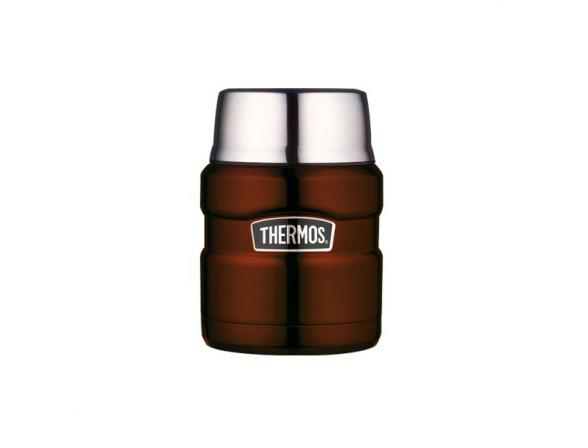Термос Thermos Flattop Flask 0,5 л