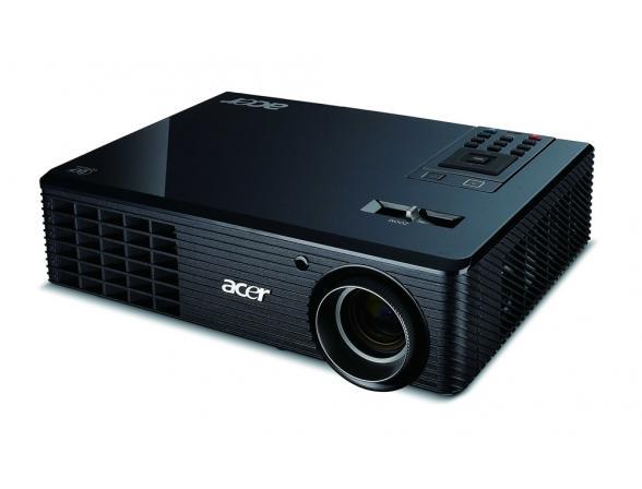 Проектор Acer X1161P(3D)EY.JBU01.001, EY.JBU01.044