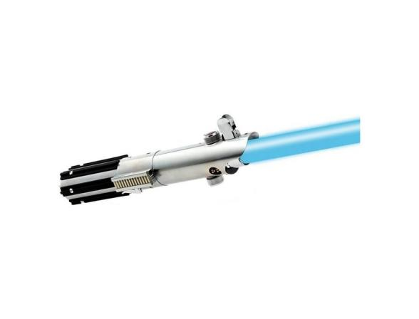 Световой меч Hasbro Luke Skywalker Force FX lightsaber removable blade