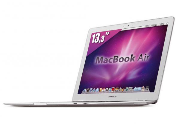 Ноутбук Apple MacBook Air 13 Mid 2011 MC966