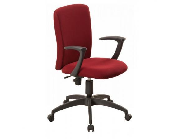 Кресло BURO CH-470AXSN/Red