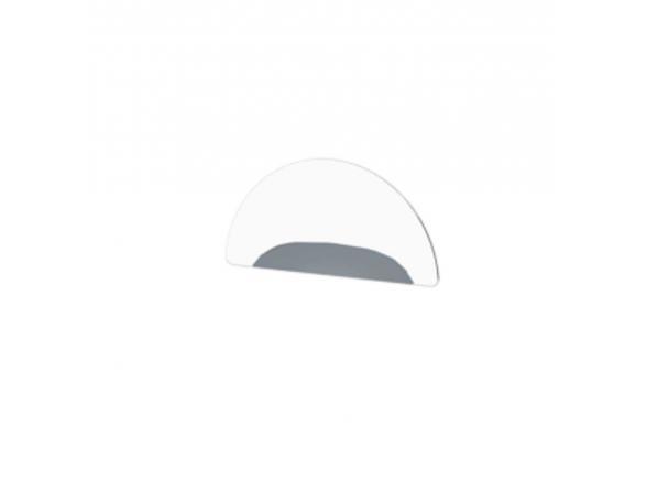 Декоративный элемент (хром) FBS LUXIA LUX 083
