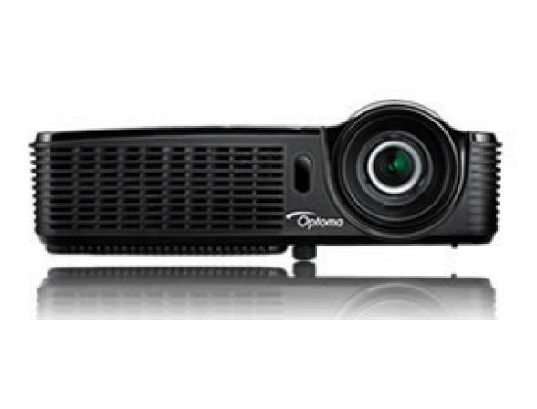 Проектор Optoma DS329