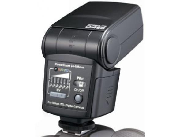 Вспышка Nissin Di-466 for Canon