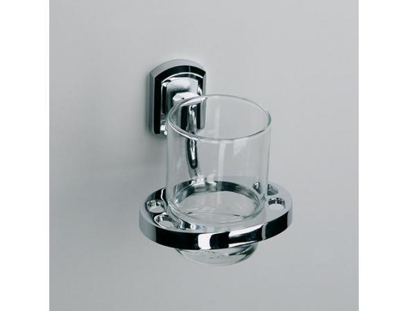 Подстаканник WasserKRAFT Oder одинарный К-3028