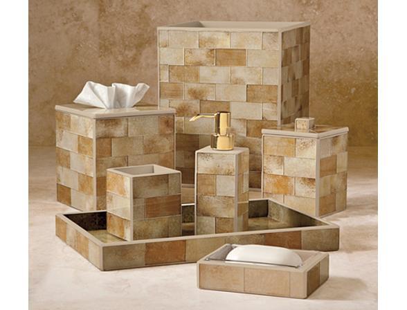 Набор для ванной Labrazel <> Cuzco Ivory