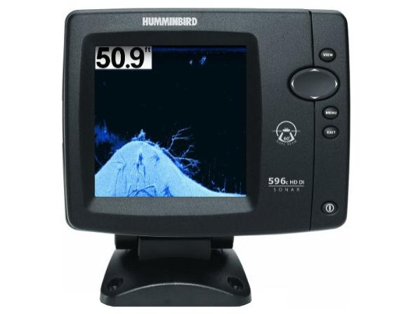 Эхолот Humminbird 596c HD DI