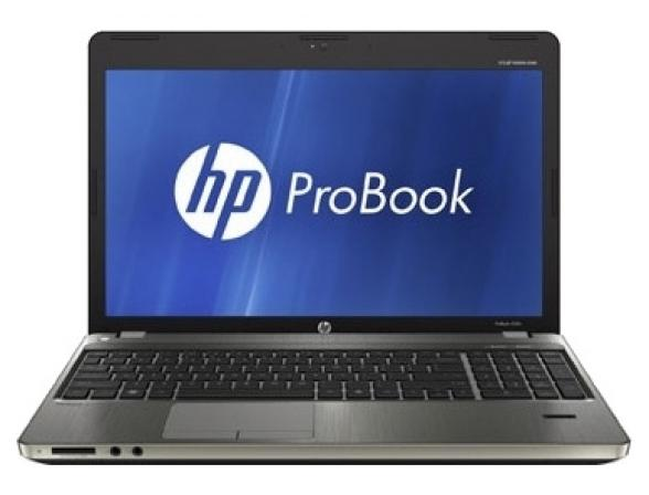 Ноутбук HP ProBook 4530s (LY474EA)