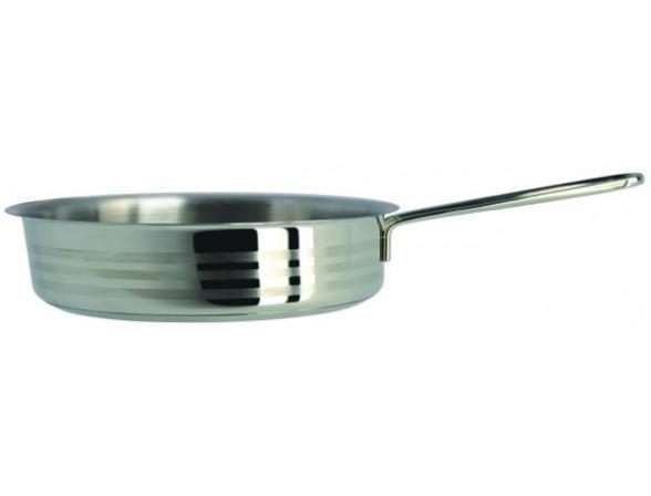 Сковорода Regent Inox BIMBO vitro 93-BIMv-12