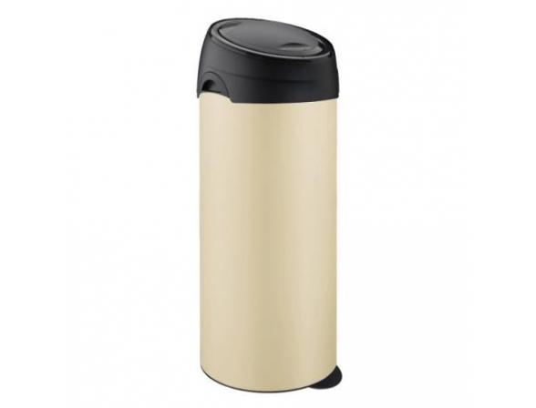 Бак для мусора Melicony 60 л, кремовый