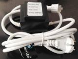 Блок питания для занавесов и бахромы ARGB Хамелеон Rich LED RL-220AC/DC-10A-ARGB