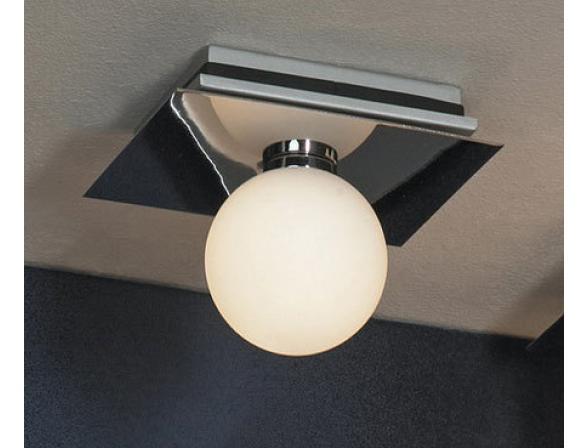 Светильник влагозащищенный Lussole LSQ-8901-01
