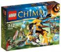 Конструктор LEGO Legends Of Chima [70115]
